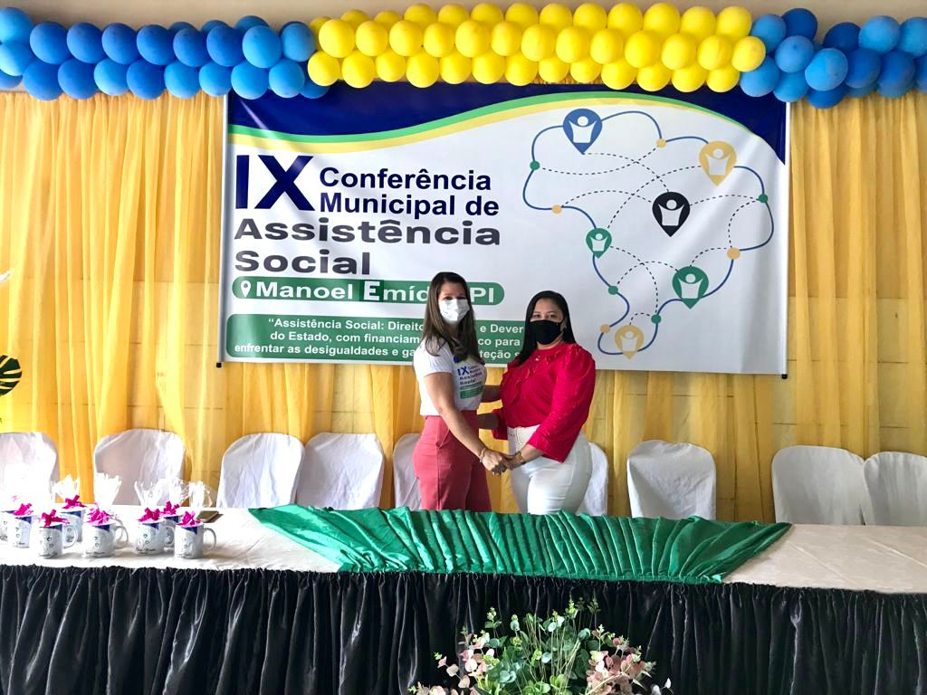 SEMAS realiza 9ª edição da Conferência Municipal de Assistência Social - Imagem 8
