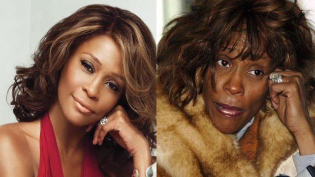 Antes e depois de celebridades após uso das drogas; imagens fortes - Imagem 12