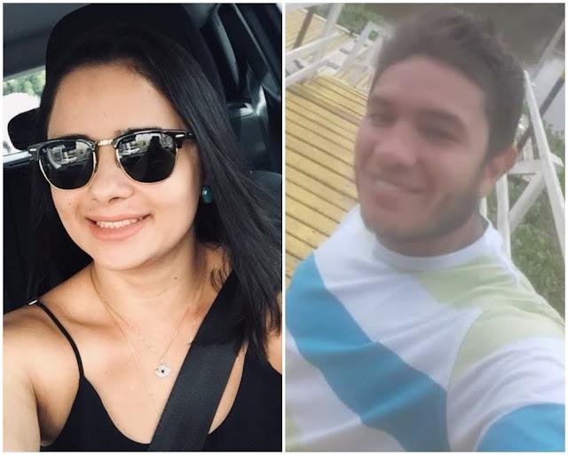 Samara Jaqueline foi morta a tiros pelo ex-companheiro