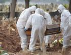 Brasil registra 250 mortes e 14.430 novos casos de Covid em 24 horas