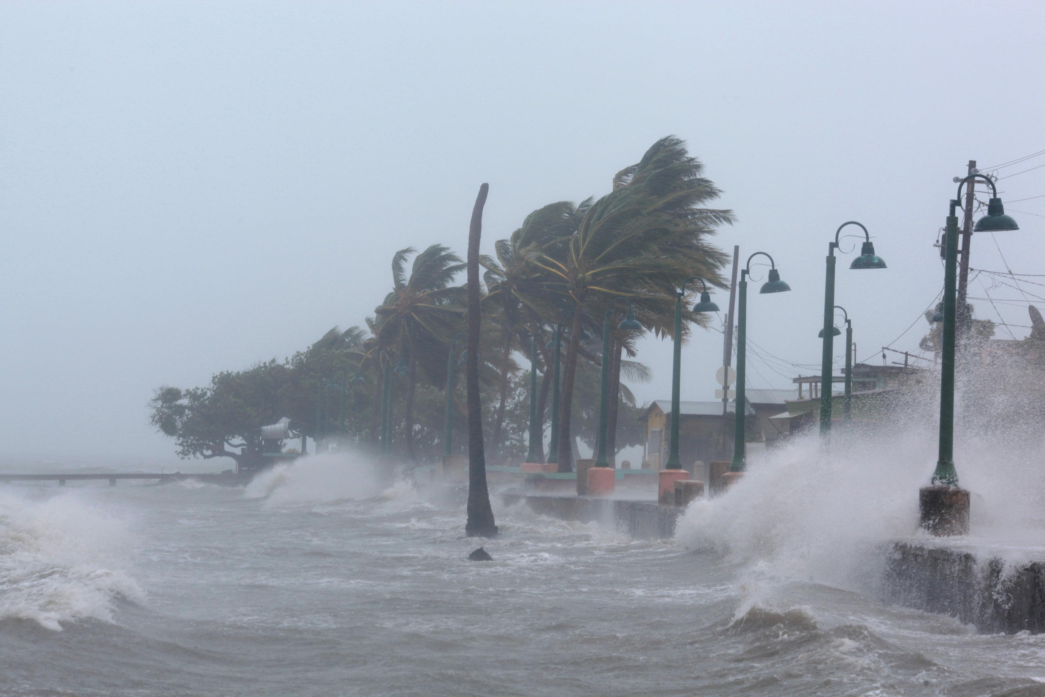 Furacão Irma deixa rastro de destruição na Flórida - Foto: Reprodução/InternetFuracão Irma deixa rastro de destruição na Flórida - Foto: Reprodução/Internet