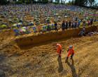 Brasil registra 753 mortes e 30.891 novos casos de Covid em 24 horas