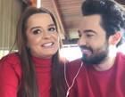 """Fernando sobre fim de noivado com Maiara: """"A melhor decisão tomada"""""""