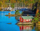 Finlândia lidera ranking de país mais feliz do mundo