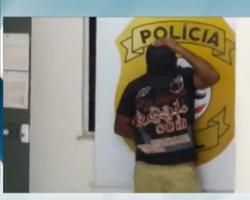 Homem é preso em Timon por estuprar a enteada de 7 anos em Teresina