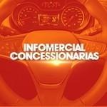 Informercial Concessionárias