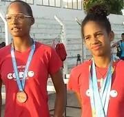 Meio Norte: Atletas voltam aos treinos após sucesso em Jogos Escolares