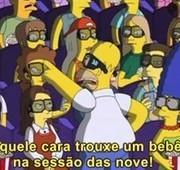 """Rede de televisão Fox faz mega maratona de """"Os Simpsons"""""""