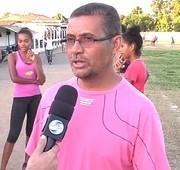 Meio Norte: Jovens do Piauí se preparam para competição de atletismo