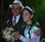 Stefhany Absoluta abandona o CrossFox para se casar em jumento