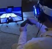 Fabricantes de 'games' apostam em realidade virtual