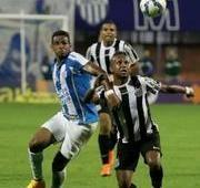 Brasileirão 2015 - Série A - Avaí 1 x 1 Santos