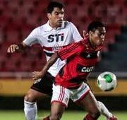 Brasileirão 2015 - Série A - São Paulo x Flamengo