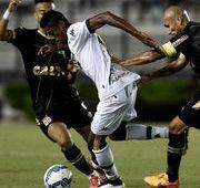 Brasileirão 2015 - Série A - Vasco x Goiás