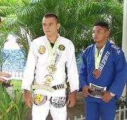 Meio Norte: Piauienses conseguem medalhas de ouro em torneio de Jiu Jitsu