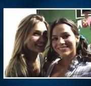 SUPERTOP: Marquezine e Sasha registram momentos em festa junina