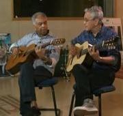 Entrevista: Gilberto Gil e Caetano Veloso comemoram 50 anos de carreira