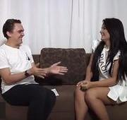 MISS BUMBUM 2015: Vida de Artista entrevista candidata piauiense no concurso