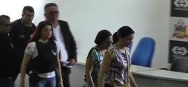 Prefeita e assessores são presos por esquema de corrupção no Maranhão