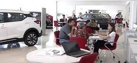 Servidor público no Piauí aproveita as facilidades do 1º Feirão do Automóvel