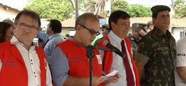 Agentes do Exército farão parte do trabalho de combate à dengue na capital