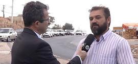Vice-presidente do Sinpoljuspi analisa mais uma fuga no presídio Irmão Guido