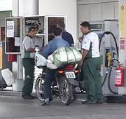 Abastecer o carro com combustível vai ficar mais caro em Teresina