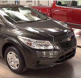 Canadá Veículos tem oferta especial para o Onix, o Hatch mais vendido do Brasil