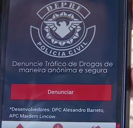 Polícia prende suspeito de matar estivador no mercado da Piçarra