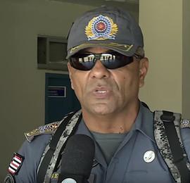 Comandante Geral do Polícia do Maranhão ministra palestra em Timon