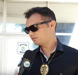 Ministério Público determina o sepultamento de 40 corpos que estão no IML em Teresina