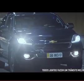Nova Chevrolet S10 2017 - força e tecnologia, a evolução da picape