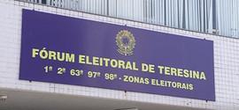 Quase 5 mil candidaturas já foram deferidas pela Justiça Eleitoral no PI
