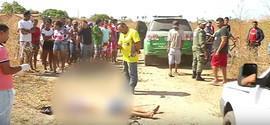 Região da Santa Maria da Codipi em Teresina registra mais um homicídio