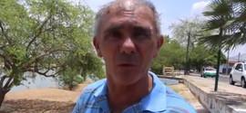 Corpo de homicida é encontrado boiando no rio Parnaíba