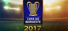 Rede Meio Norte vai transmitir a Copa do Nordeste 2017; imperdível!!