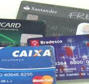 Nova regra para cartão de crédito deve reduzir inadimplência