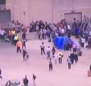 Tragédia: Tiroteio deixa cinco mortos em aeroporto nos Estados Unidos