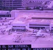 Tiroteio deixa 5 mortos em aeroporto nos Estados Unidos