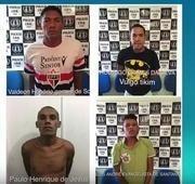 Polícia Civil prende quarto suspeito de participar do homicídio de comerciante
