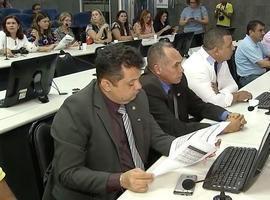 Audiência pública debate fim das aulas aos sábados em Teresina