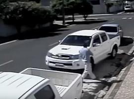 Pick-ups são alvos de quadrilhas de roubo a veículos no Piauí