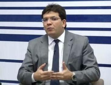 Rafael Fonteles garante o pagamento de novembro, dezembro e o 13º dos servidores