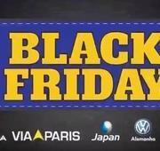 Concessionárias têm desconto de até R$ 10 mil no Black Friday