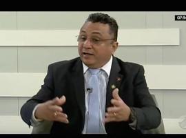 """""""Firmino é um ditador e pensa sozinho"""" , declara vereador Dudu"""