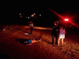 Usuário de drogas, Zé da Dinda, é assassinado com cinco disparos de arma de fogo
