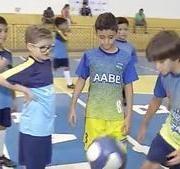 Escolinha de Futebol da AABB de Teresina é destaque em campeonatos