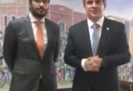 Ciro Nogueira anuncia liberação de 50 milhões para prefeituras do Piauí