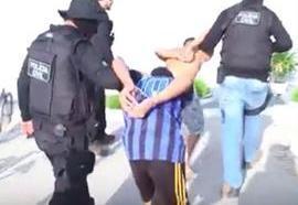 """Operação """"Betesga"""" prende seis pessoas em Parnaíba"""