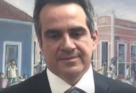 Presidente Nacional da funasa irá ao Piauí, afirma Ciro Nogueira